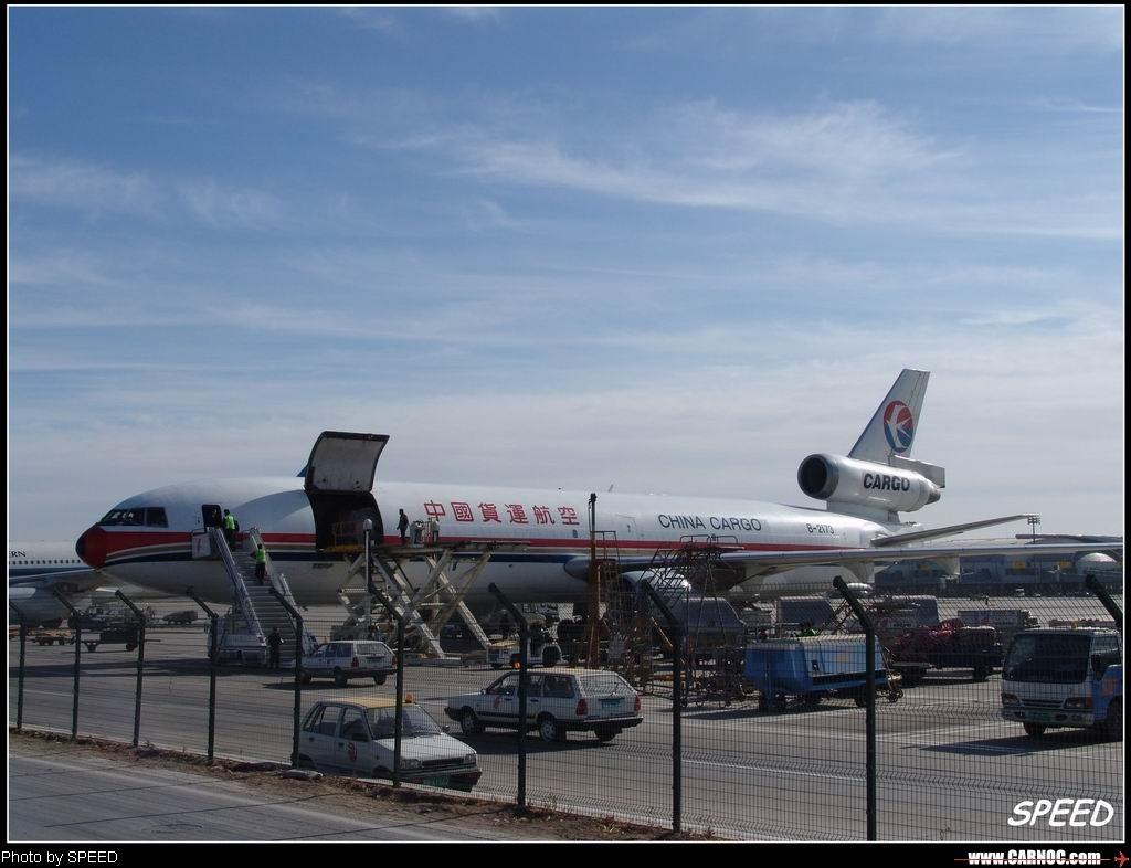 Re:[原创]东航PEK专题~ MD-11 B-2173 PEK