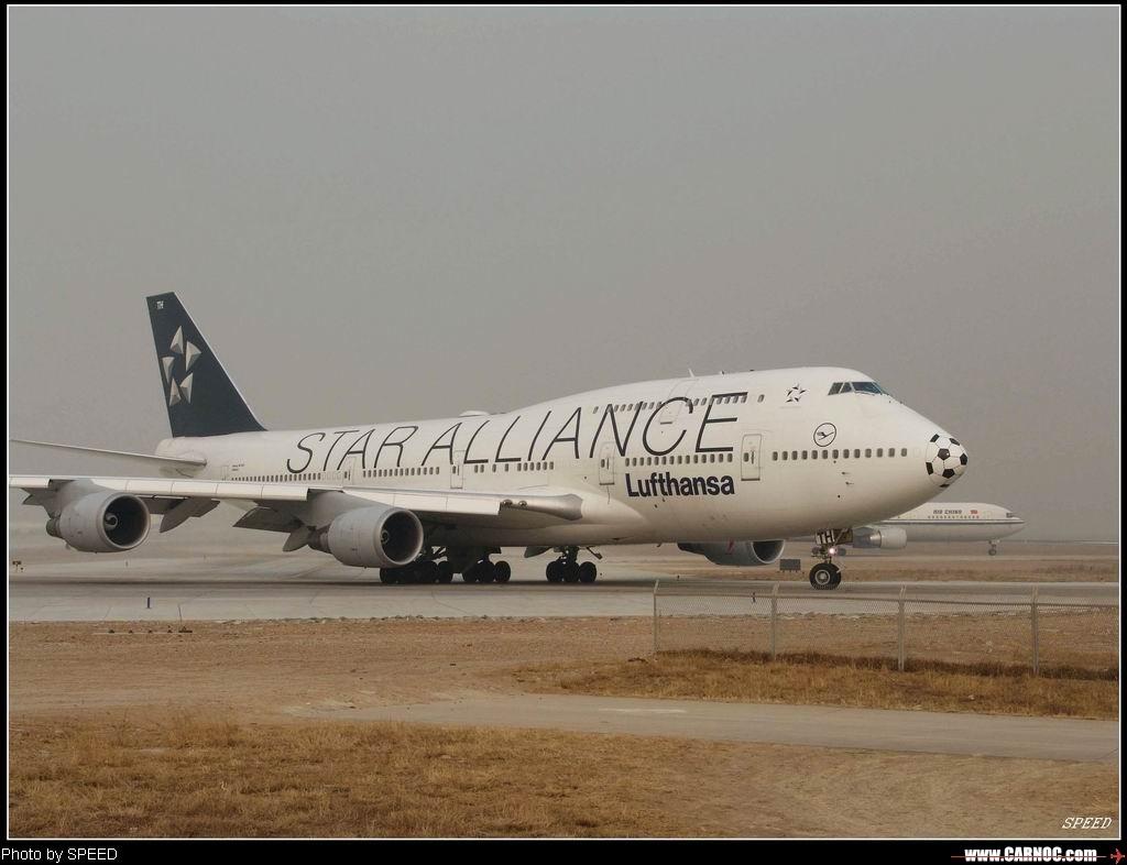 Re:[原创]星空联盟几个大当家的绘萃,大家来补充` 747 D-ABTH PEK