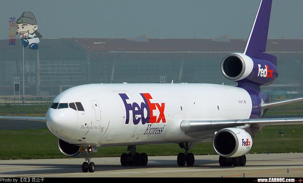Re:[原创]评一下~~PEK最干净的飞机吧!~~~~~~~~~~~~ MD11 N590FE