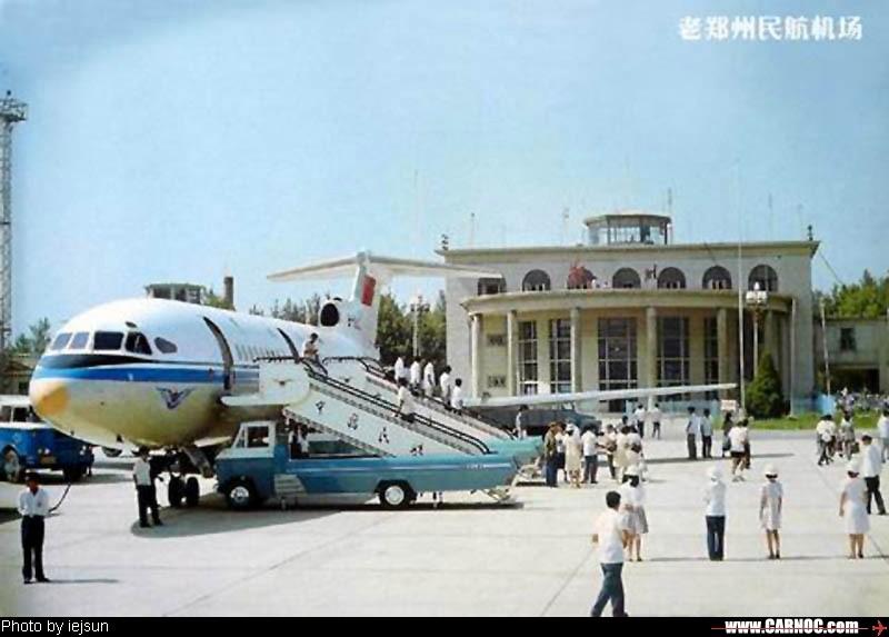 Re:郑州新郑机场新航站楼起用    中国郑州新郑机场