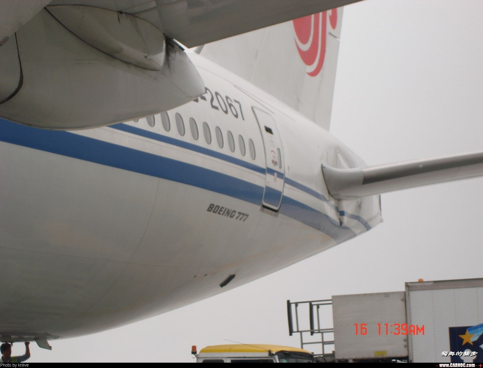 Re:[原创]首都机场 BOEING 777-200 B-2067 北京