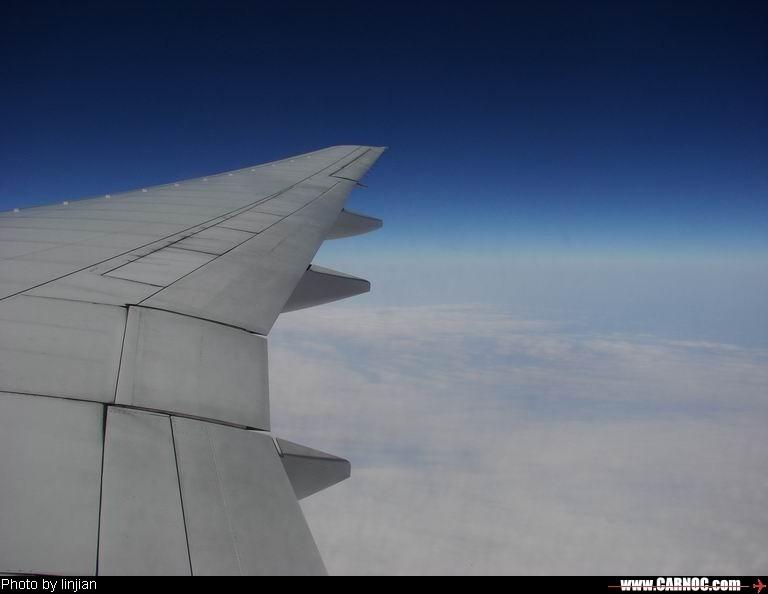 Re:[原创]一百天的努力现在升到777啦,祝贺祝贺自己(看贴者送一架,回贴者送二架) BOEING 777-200 9V-SQB 机舱
