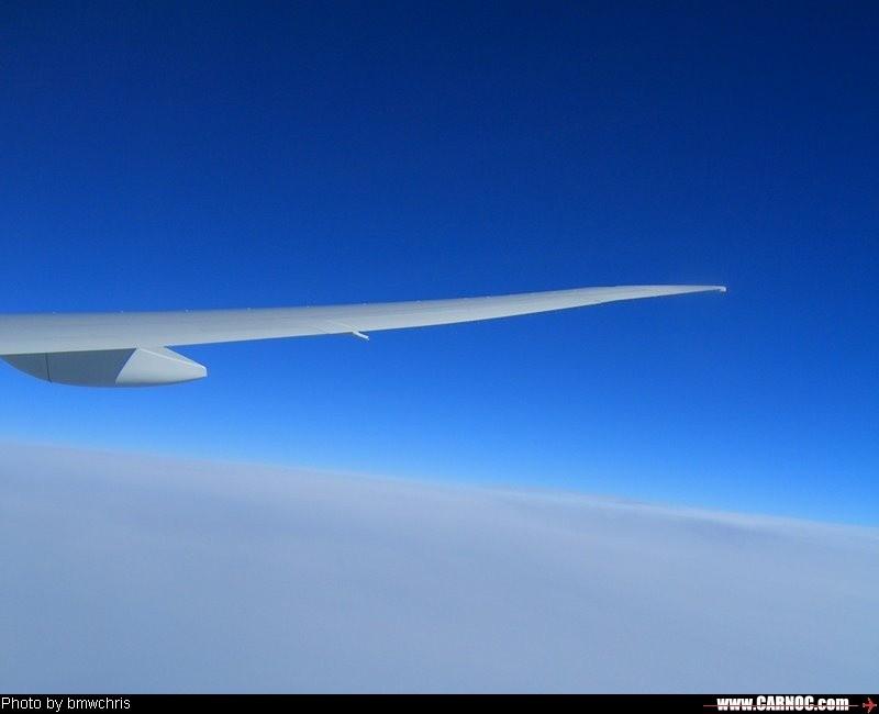 Re:[原创]一百天的努力现在升到777啦,祝贺祝贺自己(看贴者送一架,回贴者送二架) 777-200LR