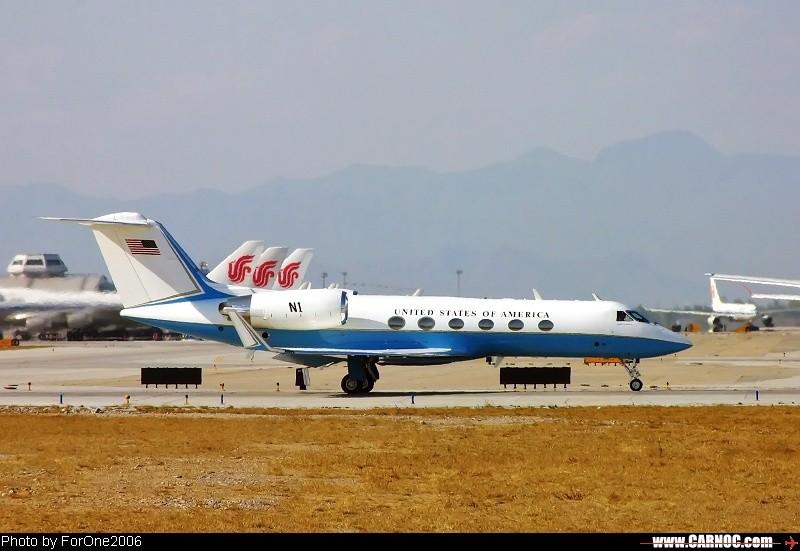 Re:[原创]☆★☆ Feeyo公务机展,欢迎跟贴 ☆★☆    中国北京首都机场