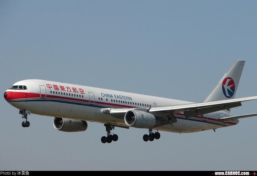Re:升到自己最喜欢的767,可自己倒没拍多少767 BOEING 767-300 B-2569 中国昆明巫家坝机场