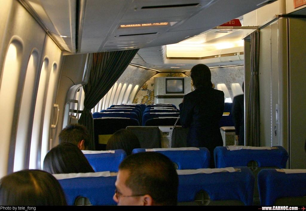 Re:[原创]布吉之旅~~~泰国东方航空HKG——HKT游记 747-200 HSUTQ 中国香港赤喇角机场