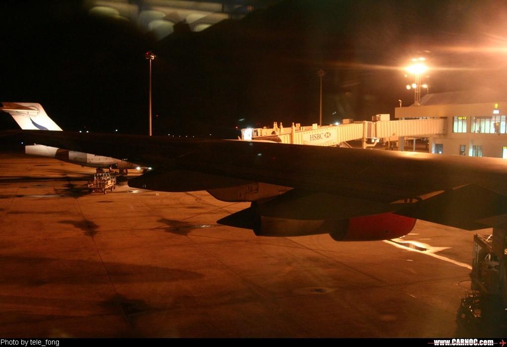 Re:[原创]布吉之旅~~~泰国东方航空HKG——HKT游记 747-200 HSUTM PHUKET INT