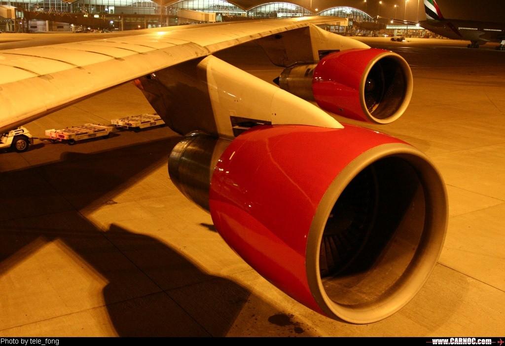 Re:[原创]布吉之旅~~~泰国东方航空HKG——HKT游记 747-200 HSUTM 中国香港赤喇角机场
