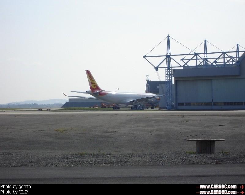 Re:[原创]红红的767+背部和小翼,庆祝我767啦~~~~~~~~~~~~ 郁闷啊  图卢滋