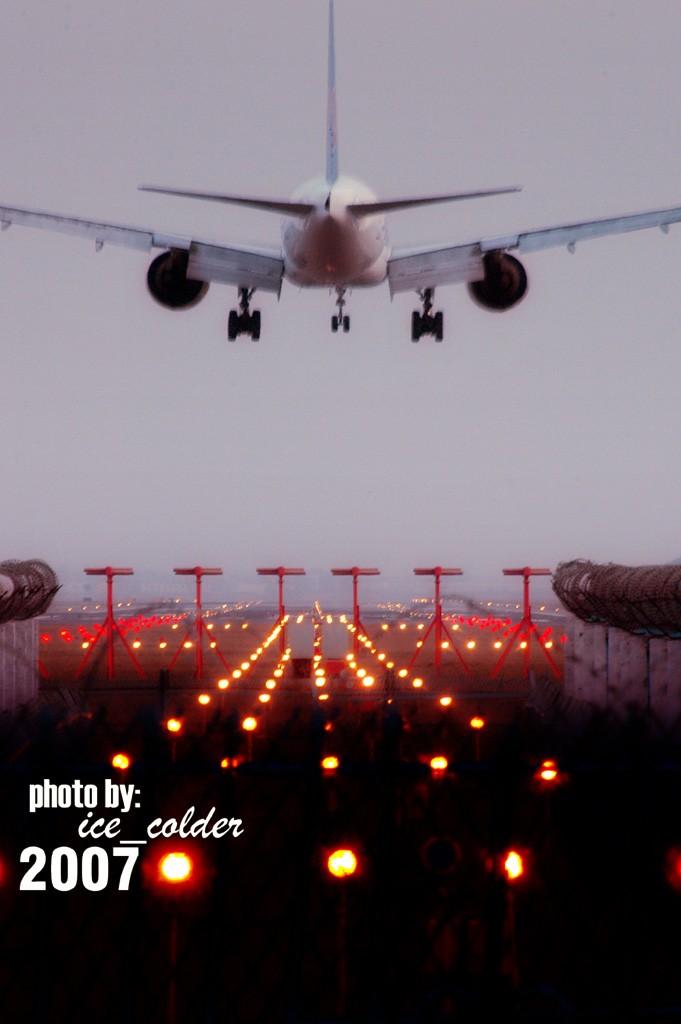 Re:[原创]此图可证:A380来北京时的天气如何~~子曰:北京只要来好飞机,天气一准的不好!
