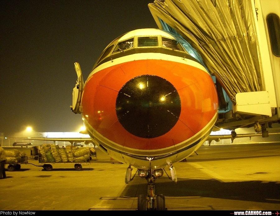 10月26日的杭州 MCDONNELL DOUGLAS MD-90  中国杭州萧山机场
