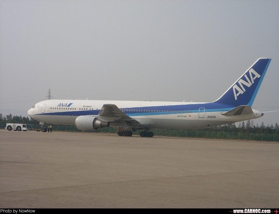 Re:10月26日的杭州 BOEING 767-300 JA-610A 中国杭州萧山机场