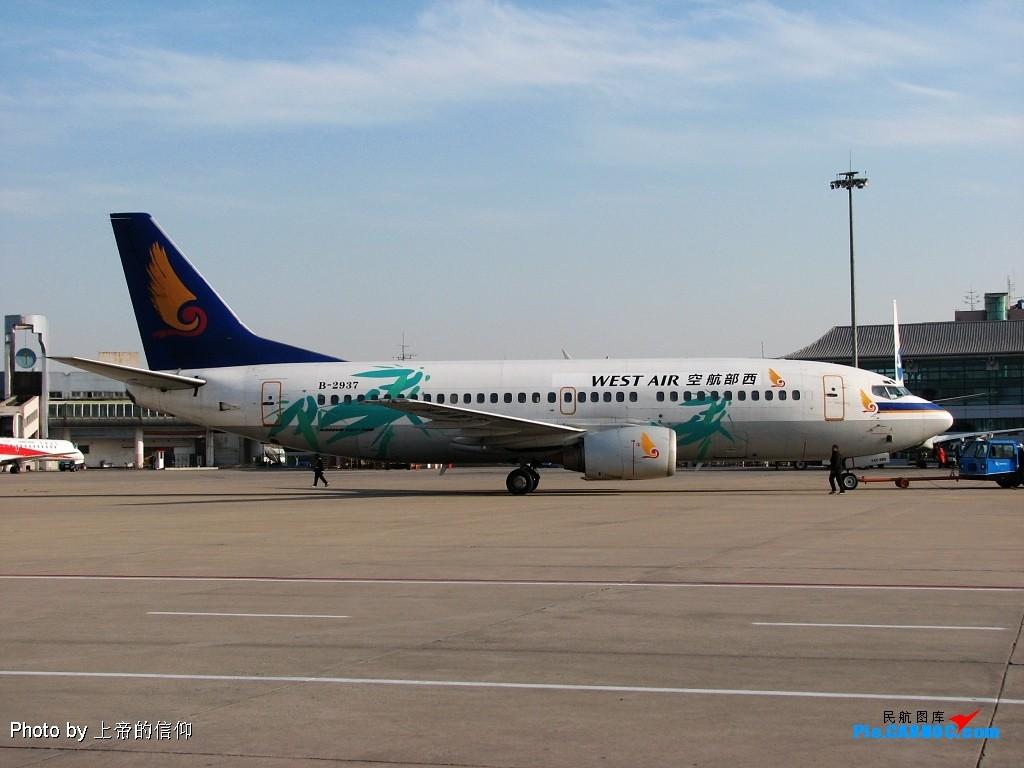 Re:郑州号 @ S H E AIRBUS A319-100 B-6159 中国沈阳桃仙机场