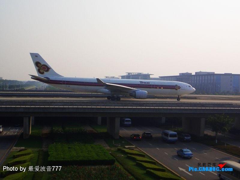 Re:新人第一次发图,请多多关照 AIRBUS A330-300  广州白云国际机场
