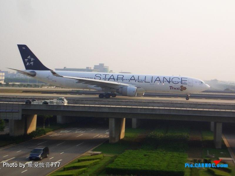 Re:新人第一次发图,请多多关照 AIRBUS  A330  广州白云国际机场