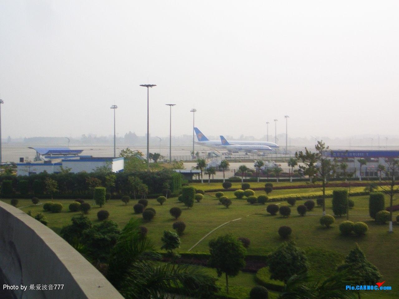 [原创]新人的第二次试刀,18日新机场一日纪录    中国广州白云机场