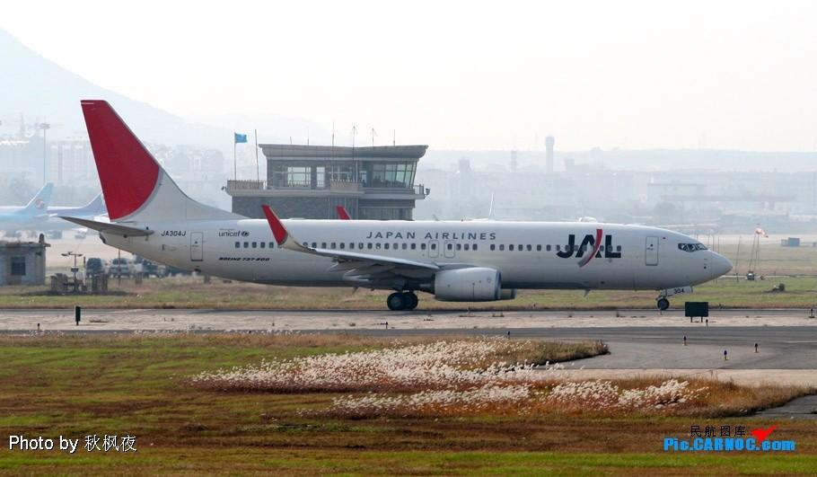 Re:[原创]######喜欢737-800小翼的朋友们看过来了,偶给他发个专贴哟.######(欢迎跟图) B738 JA304J DLC