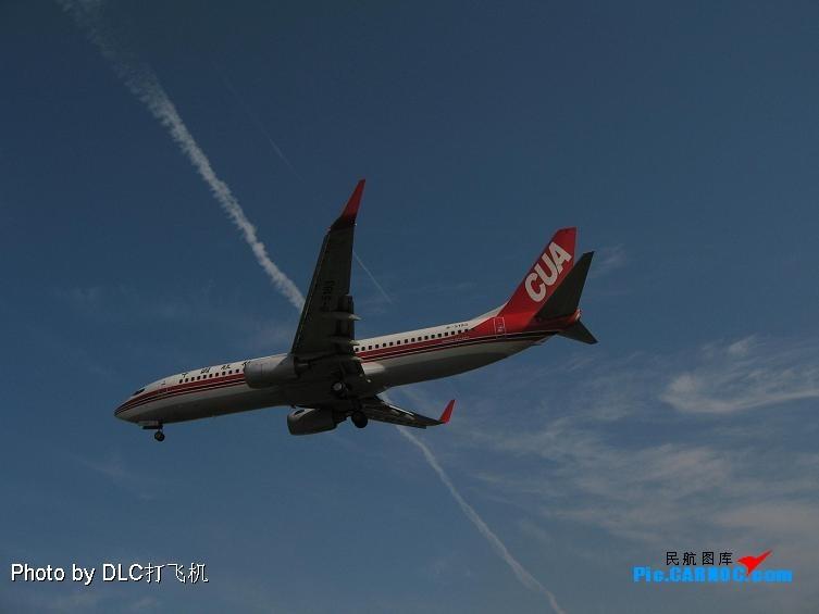 Re:[原创]######喜欢737-800小翼的朋友们看过来了,偶给他发个专贴哟.######(欢迎跟图) BOEING 737-800 B-5183 中国大连周水子机场