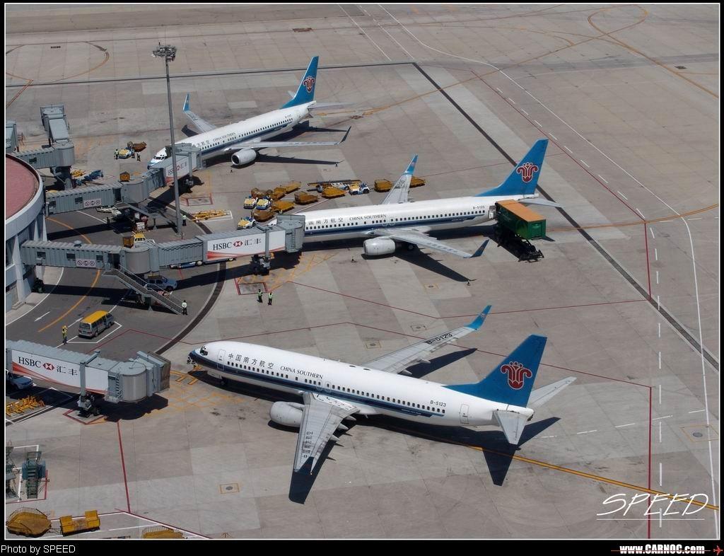 Re:[原创]######喜欢737-800小翼的朋友们看过来了,偶给他发个专贴哟.######(欢迎跟图) 737-8 B-5123 PEK