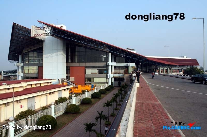 [原创]dongliang78在越南--(2) 河内-西贡飞行,惊讶的开始