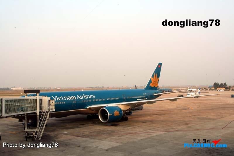 Re:[原创]dongliang78在越南--(2) 河内-西贡飞行,惊讶的开始