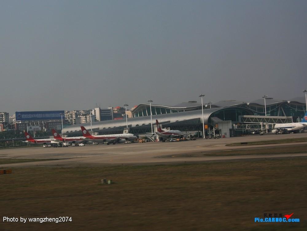 Re:原创:重庆到北京,无聊的延误 AIRBUS A321-200 B-6267 中国重庆江北机场 中国重庆江北机场