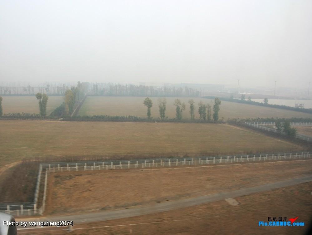 Re:原创:重庆到北京,无聊的延误 AIRBUS A321-200 B-6267 中国重庆江北机场