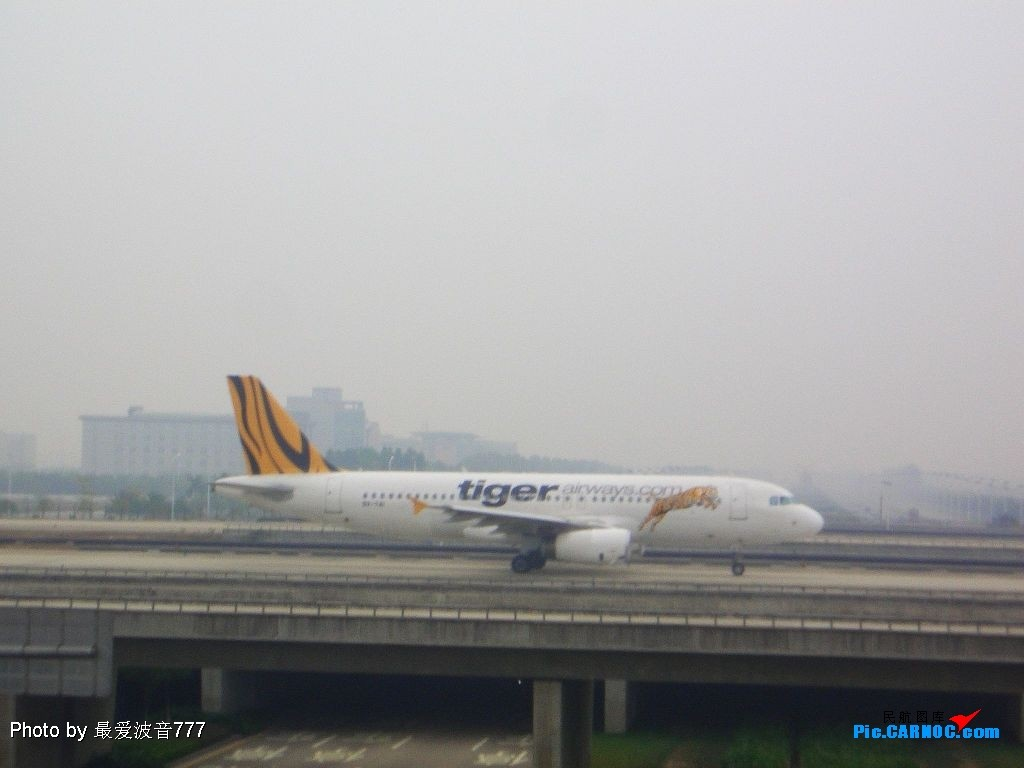 Re:[原创]近两日的收获 AIRBUS  A320  广州白云国际机场