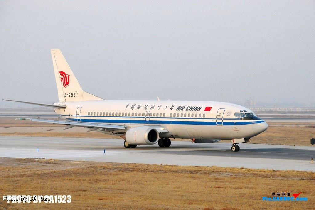 Re:[原创]*****12月16日,天津飞友岁末大聚会集结贴!***** BOEING 737-300 B-2581