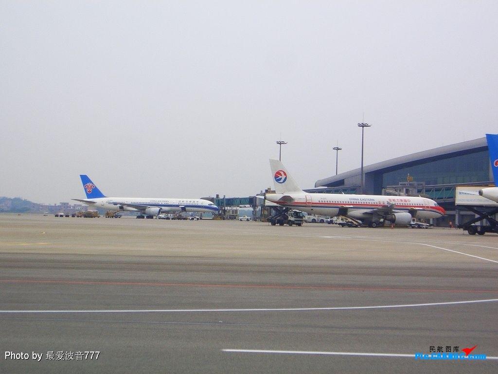 Re:[原创]今天的白云机场,有新东东降落 BOEING  757-21B B-2838 广州白云国际机场