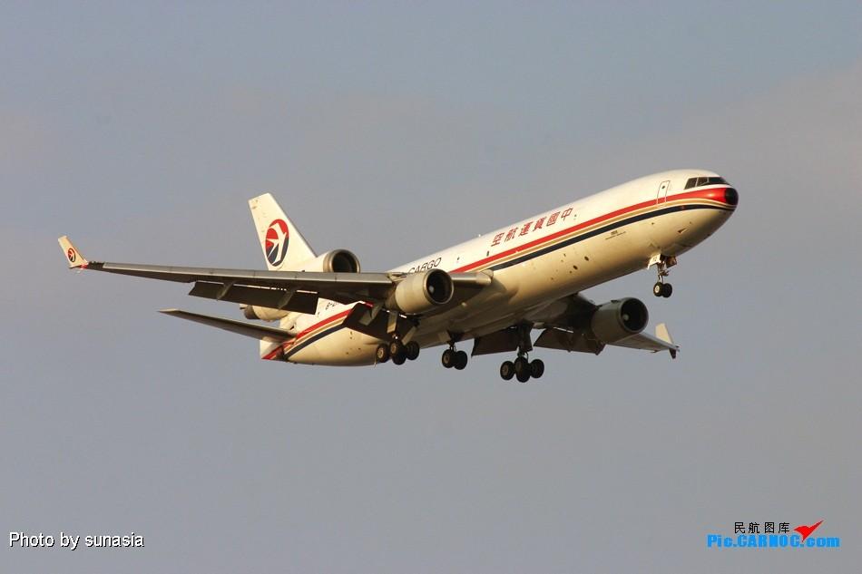 [原创]中国货运航空(重型机)-上海浦东