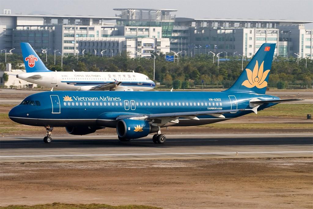 Re:[原创][深圳打机队]==我的广州身份证== AIRBUS A320-214 VN-A302 ZGGG