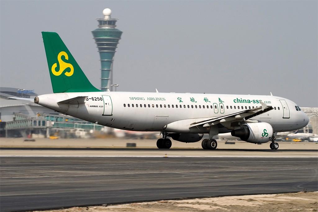 Re:[原创][深圳打机队]==我的广州身份证== AIRBUS A320-200 B-6250 ZGGG