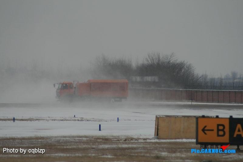 Re:[原创]08年武汉机场的第一场雪 AIRBUS A320-214 B-6336 武汉 中国武汉天河机场
