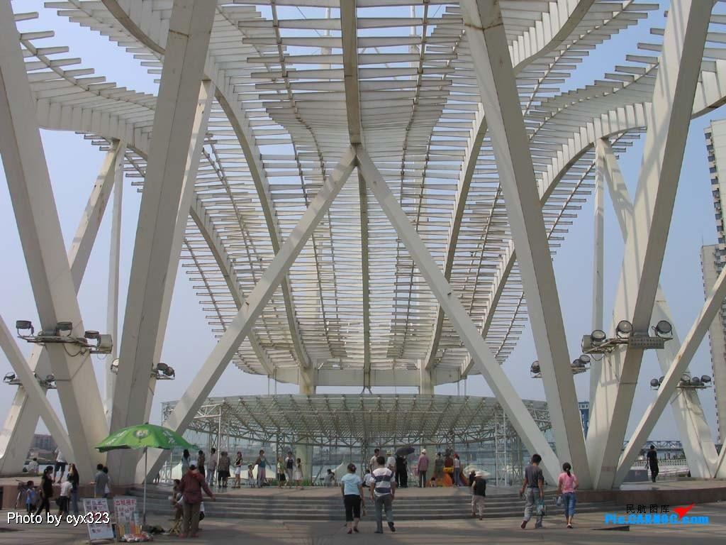 >>天津海河公园