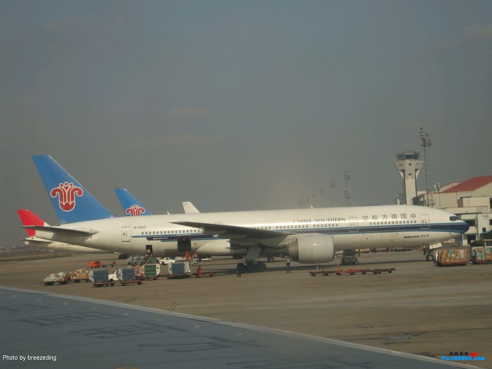 2052次刖/i�i&�l$y.*�n�K��_boeing 777-200 b-2052 shanghai hongqiao