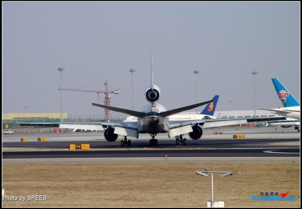 Re:[原创]AEROFLOT Cargo DC-10在PEK西道组图.~~~~~~~~~~~~~~~~~~~~ DC-10 VP-BDH PEK