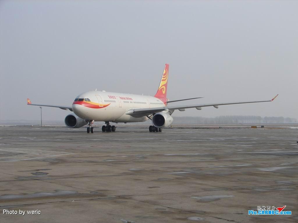 Re:[原创]▅▅◣ 春节期间哈尔滨很热闹啊,波音、空客大聚会,标准内场图,标题要长~~~~~~~~~~~~~~~▅▅◣ AIRBUS A320-200 B-6116 中国哈尔滨太平机场