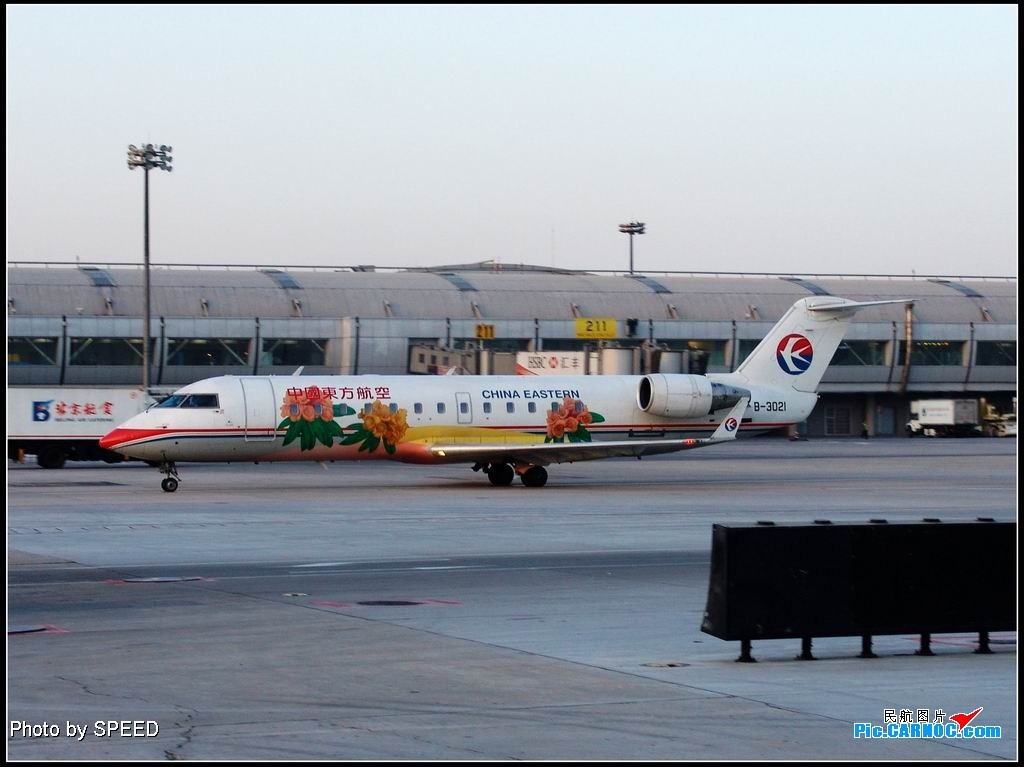 Re:08年春节后包机,赠送多幅身份证照 CL-600 B-MAB PEK