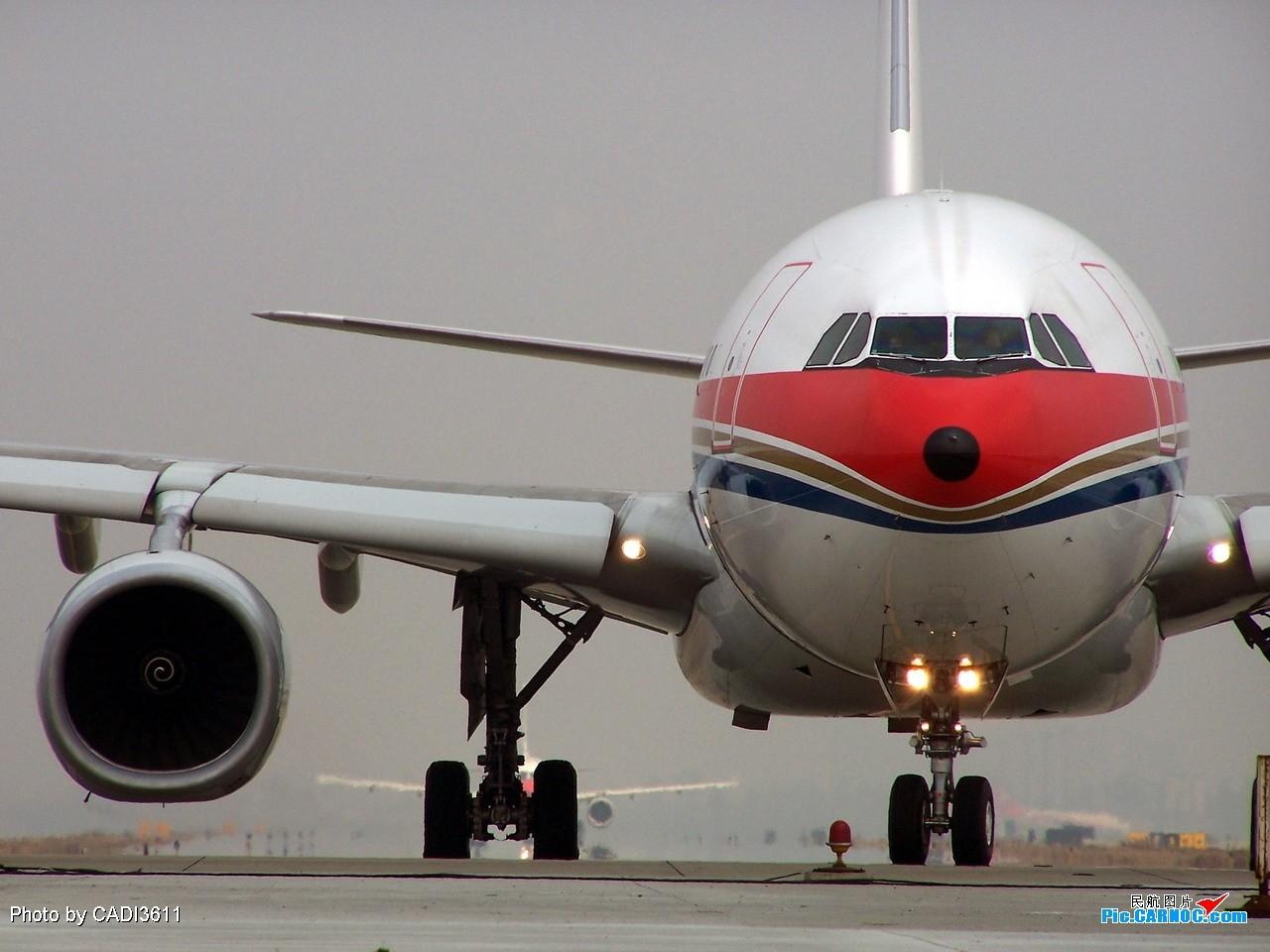 Re:[原创]080214-CTU-02 AIRBUS A330-200 B-6121 CTU
