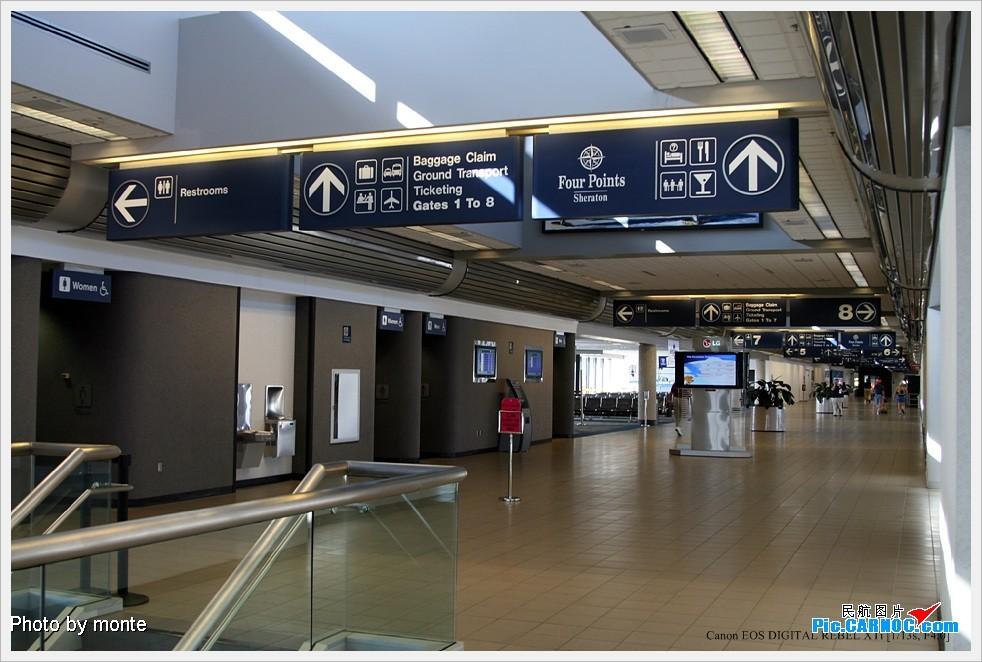 Re:初訪阿拉巴馬  —  孤獨的周末飛行游記(10 flights in 44 hours)