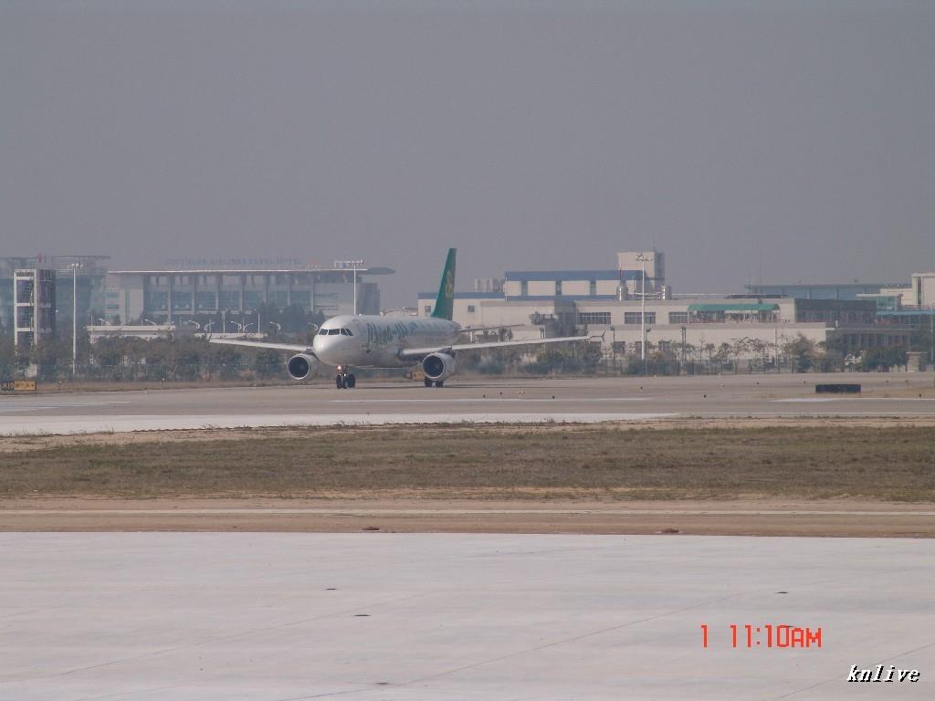 Re:[原创]3月1日,ZGGG飞机大杂烩 AIRBUS A320 B-6320