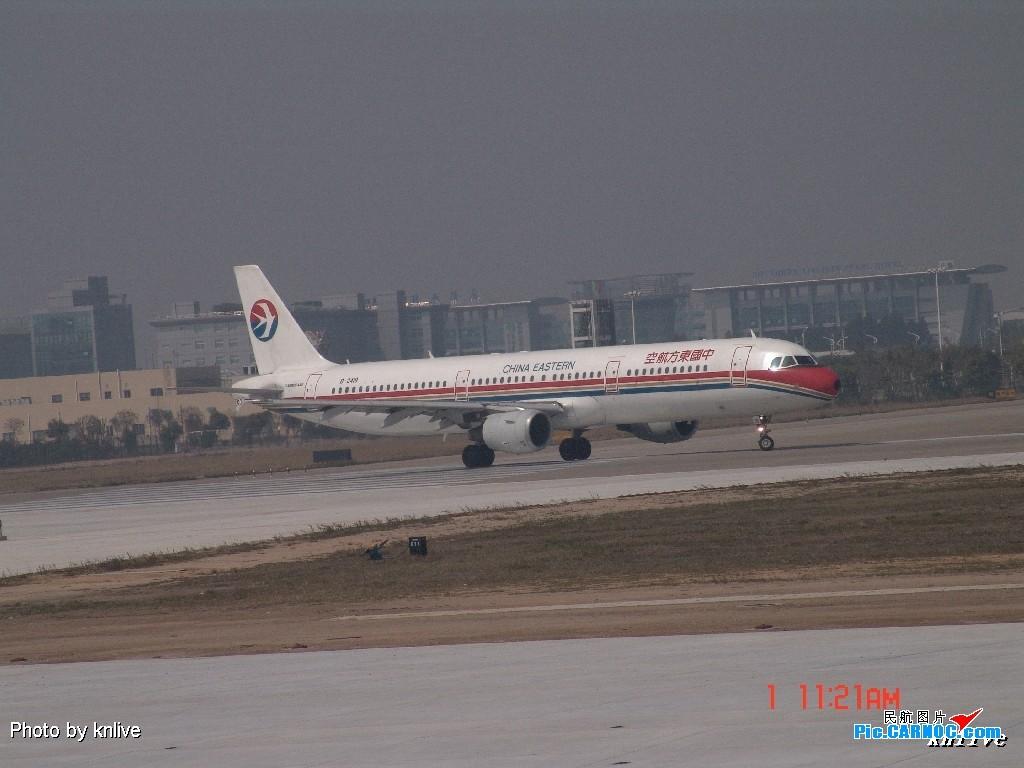 Re:[原创]3月1日,ZGGG飞机大杂烩 AIRBUS A321-200 B-2419