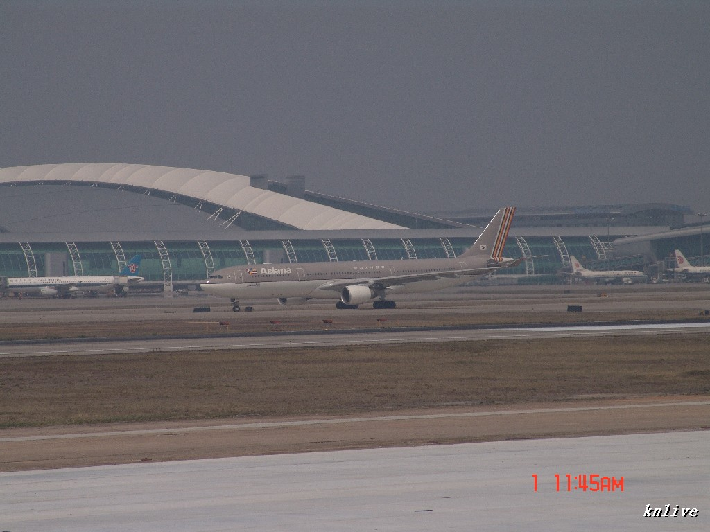 Re:[原创]3月1日,ZGGG飞机大杂烩 AIRBUS A330-300