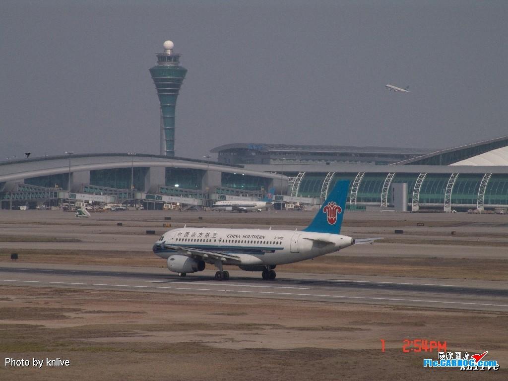 Re:[原创]3月1日,ZGGG飞机大杂烩 AIRBUS A319-100 B-6162
