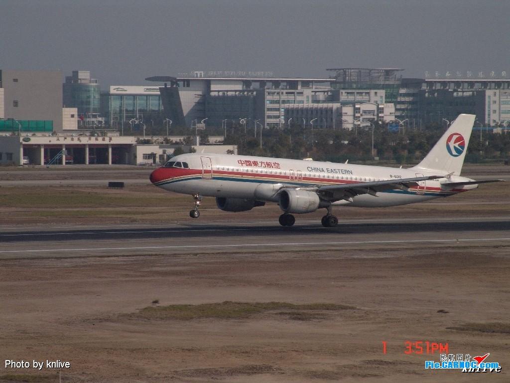 Re:[原创]3月1日,ZGGG东西两条跑道打飞机 AIRBUS A320-200 B-6012