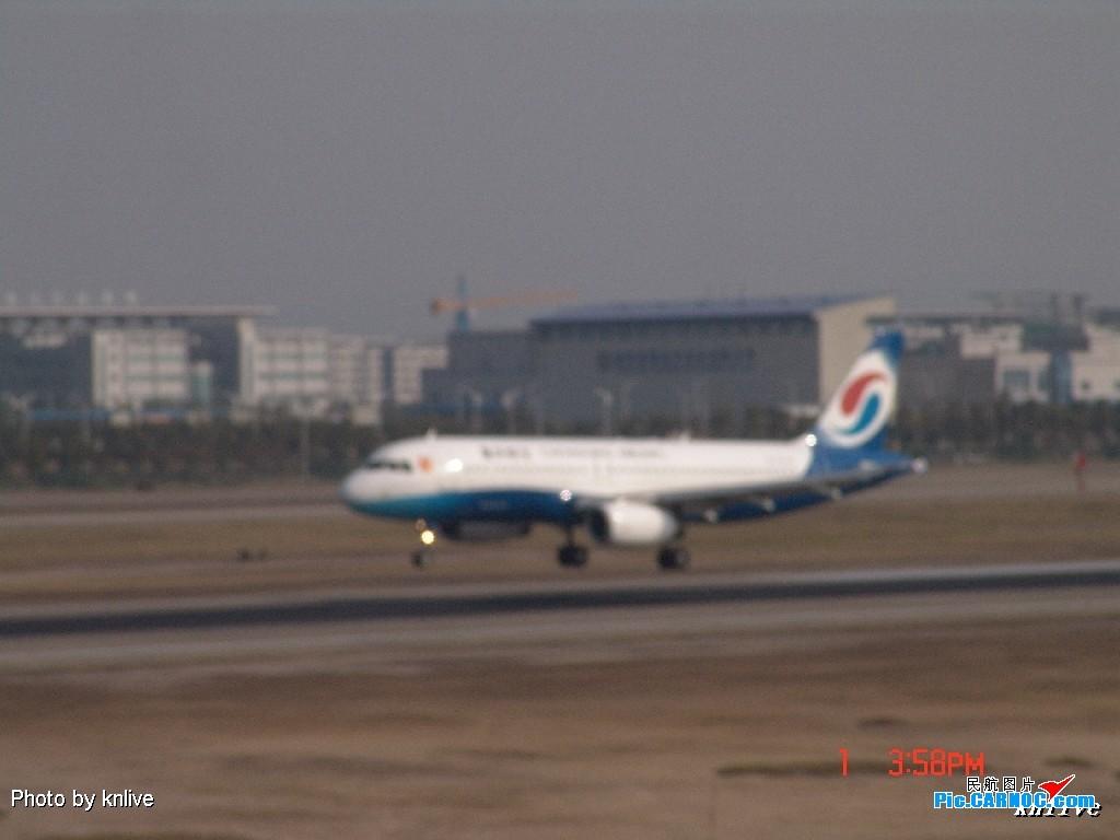 Re:[原创]3月1日,ZGGG东西两条跑道打飞机 UNKOWN