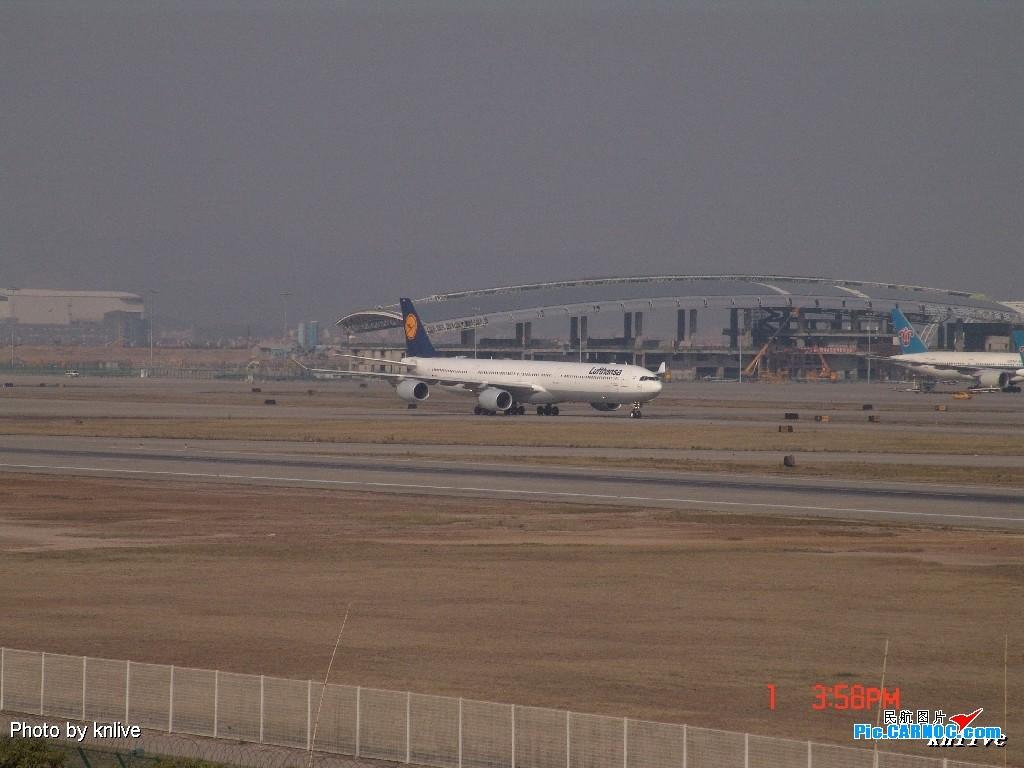 Re:[原创]3月1日,ZGGG东西两条跑道打飞机 AIRBUS A340-600
