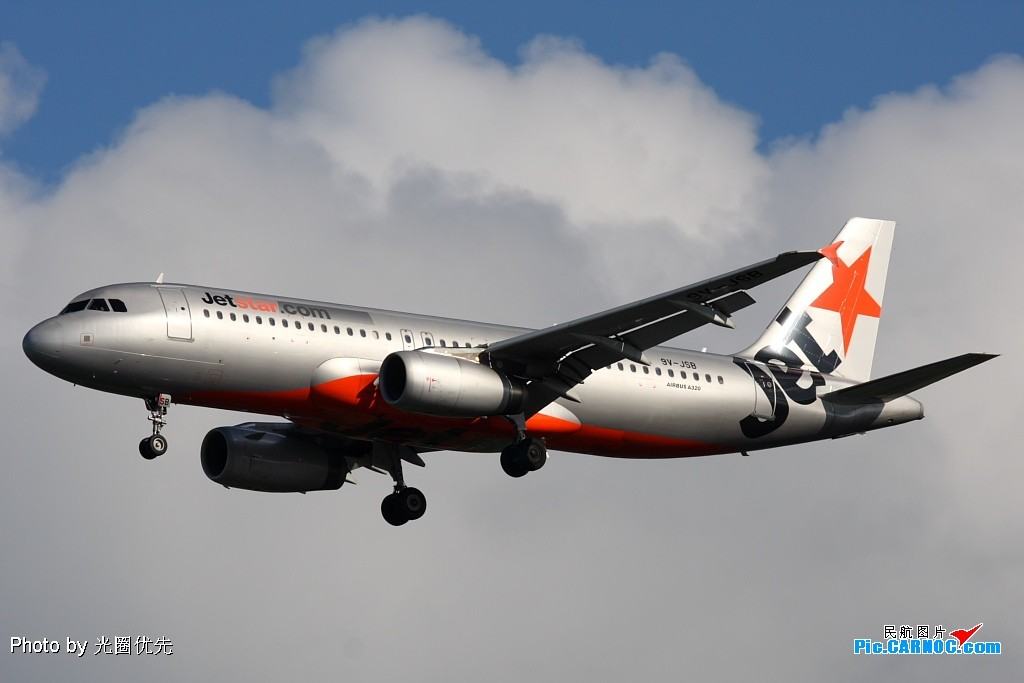 Re:[原创]最怕飞机遇上阳光! A320 9V-JSB Singapore SINGAPORE CHANGI
