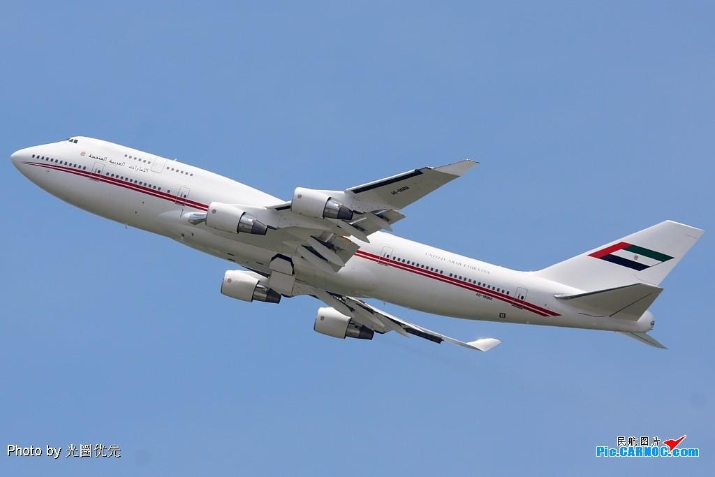 Re:[原创]A6-MMM   有钱人的奢侈玩意! 747-400 A6-MMM Singapore SINGAPORE CHANGI